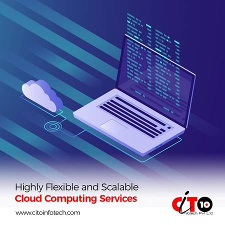 Highly Flexible and Scalable Cloud Computing Services