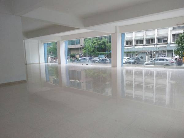 424 SQFT Commercial Space First Floor Rent Nehru Place South