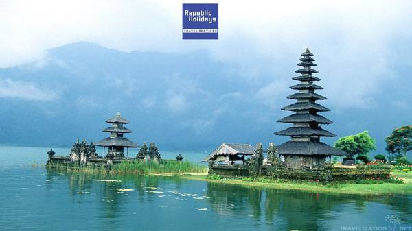 Bali Tour Package from Delhi, Book Bali Tour Package,