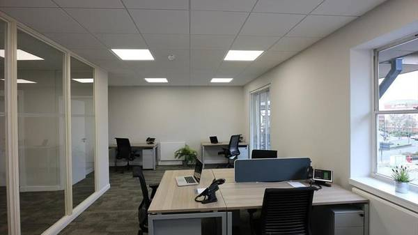 Commercial Office Space Rent Okhla 2 South Delhi