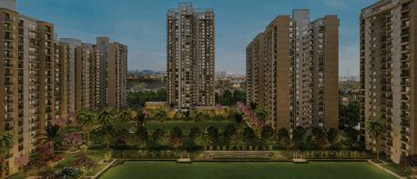 Live an ecstatic life in Godrej Nurture Noida Call:-