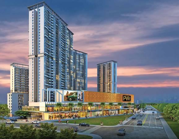 M3M 65th Avenue: Commercial Hub in Gurugram