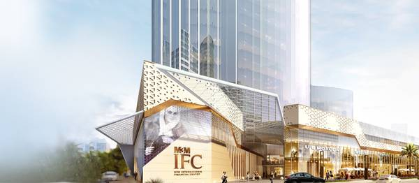 M3M IFC: Commercial Retail Space in Sector 66, Gurgaon