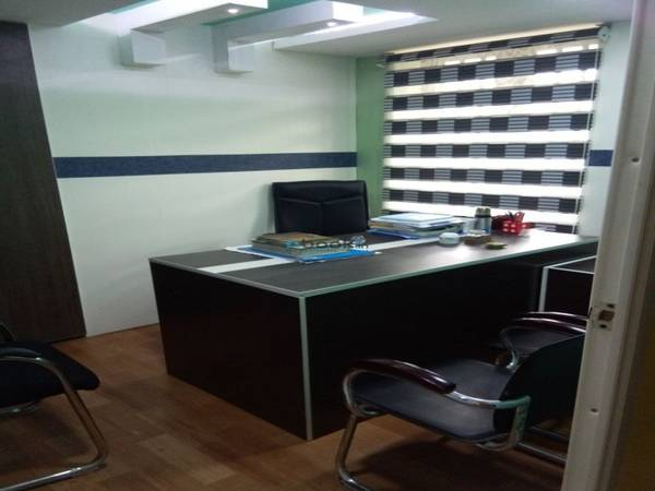 SQFT Commercial Space Second Floor Rent Okhla 1 South