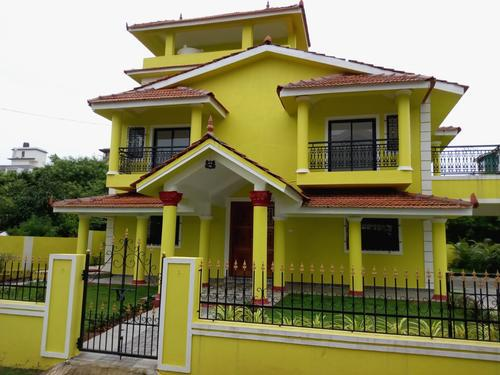 5bhk independent villa for sale in Porvorim