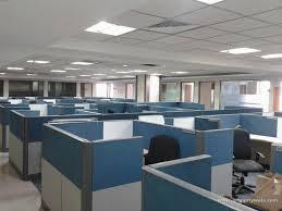 7254 sqft Prime office space at Jeevan Bhima Nagar