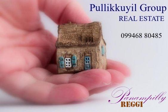 Are you thinking of buying a new house or flat in Panampilly
