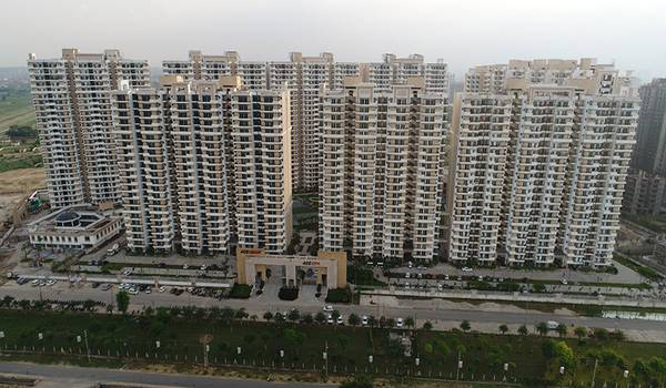 Buy Ace City 3 BHK RTM Flat at Noida Extension  