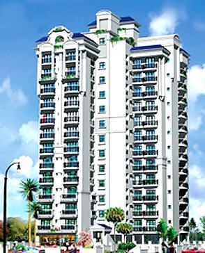 Fully furnished 2 BKH flat for rent