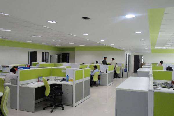 Furnished Commercial Office Space Rent Lg 05 Grand Mall Mg