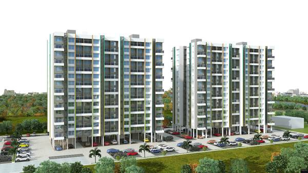Get your 3 BHK with Migsun Roof in Raj Nagar Ext., Ghaziabad
