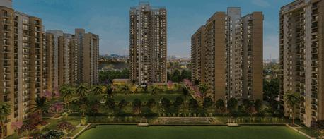 Live an ecstatic life in Godrej Nurture Noida Call 971183684