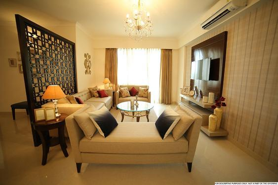 Luxury Apartments in M3M Woodshire ReadytoMovein