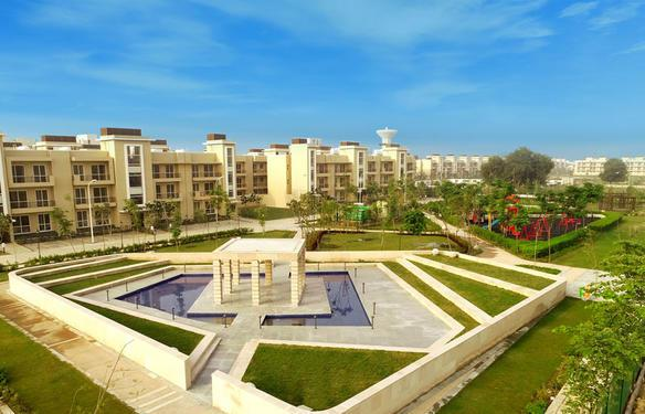 Luxury Homes In Sector 77 Pride by BPTP Faridabad