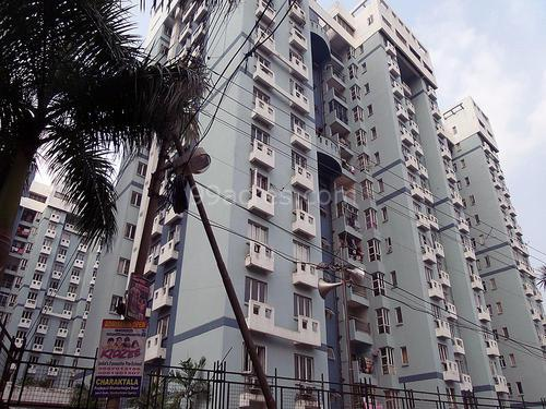 Residential Flat for Sale in South City Garden New Alipore