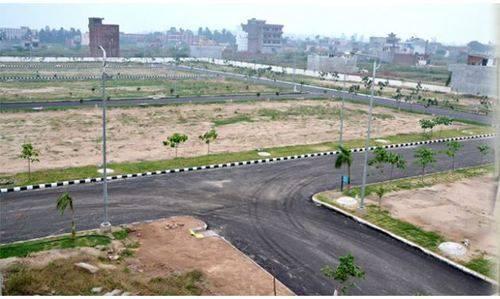 open plots in kundanpally