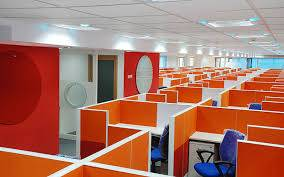 sq ft Excellent Office Space for rent at domlur