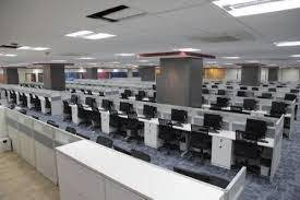 sq. ft Exclusive office space for rent at st johns road