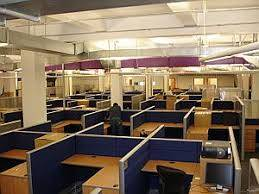 sq.ft Exclusive office space for rent at st marks road