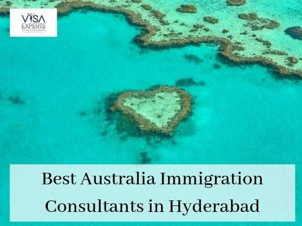 Best Australia Immigration Consultants in Hyderabad
