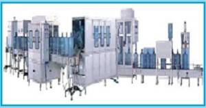 Buy Superior Grade Machines for Packaged Drinking Water