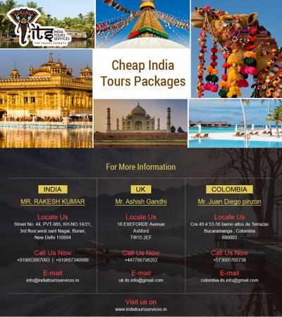 India Tour Service Provide Taj Mahal Trip or Same Day Agra