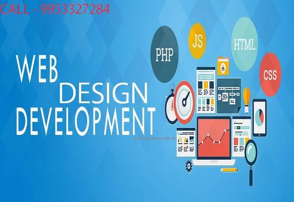 cheapest digital website design Delhi