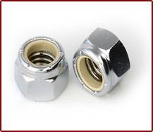 nylock nut manufacturers in india