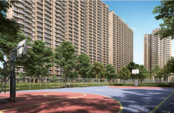 ATS Pious Hideaways –3BHK Homes in Sector  Lacs