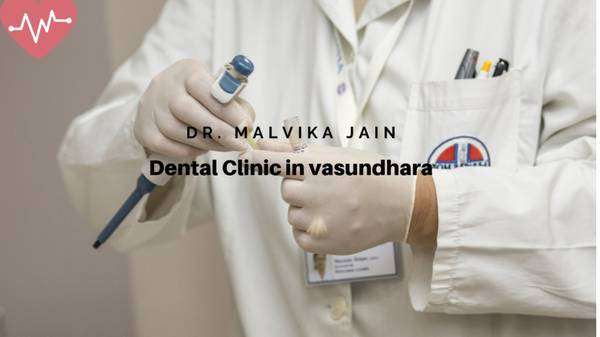 Advance Dental Clinic in Vasundhara Ghaziabad