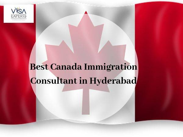 Best Canada immigration consultants in Hyderabad