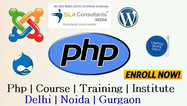 Boost Your Career with The Advanced PHP Training Course