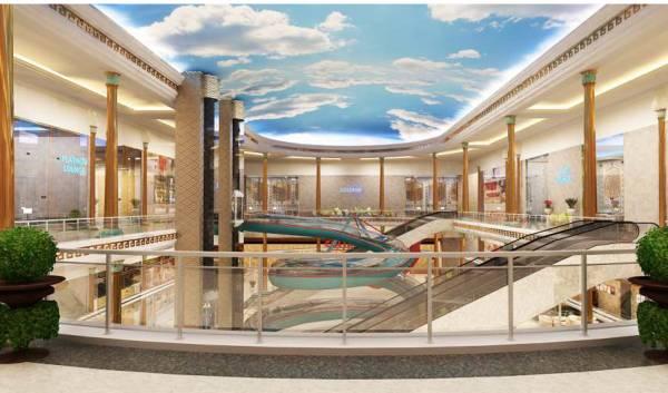 Ekana Mall – Retail Space Near Cricket Stadium Shaheed