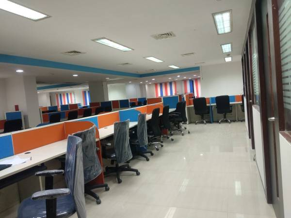 co-working space in bangalore, startuphuts