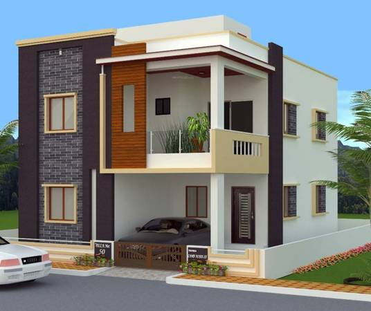 3BHK Villas for Sale in Bowrampet Near Bachupally