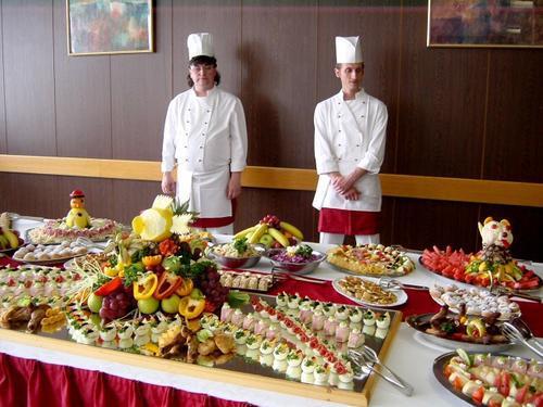 Best Catering Services in Kolkata