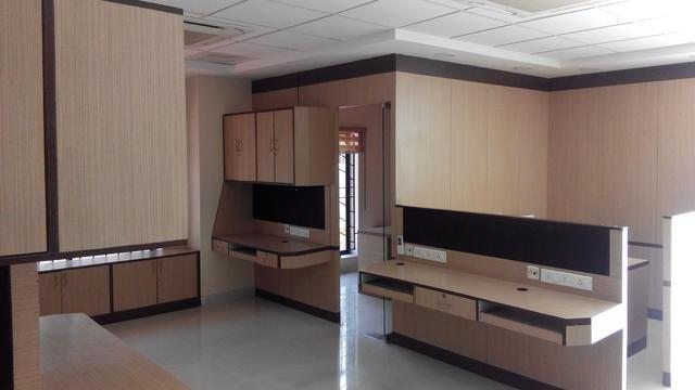 Fully air conditioned Furnished Commercial space for rent