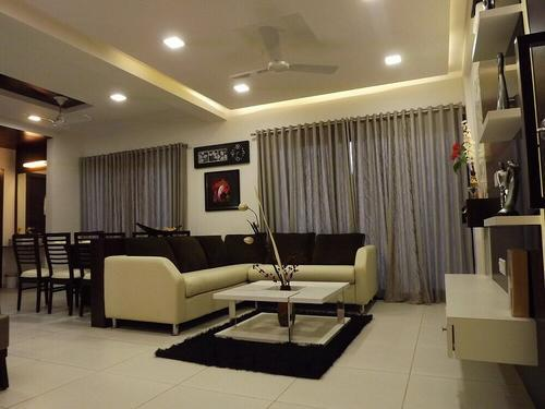 3 Bedroom Apartment Rent Mahindra Luminare Sector 59 Gurgaon