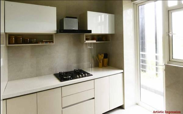 Ultra-Luxury 2/3/4BHK Homes at Godrej Meridien Sector 106