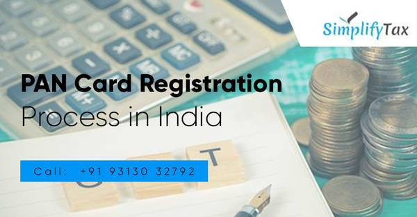 Benefits of PAN Card Registration Process in India |