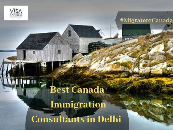 Best Canada Immigration Consultants in Delhi