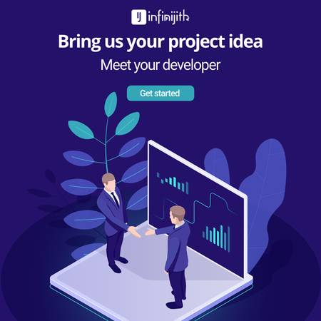 Hire.Net Developers – infinijith.com