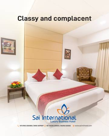 Hotels in Davanagere