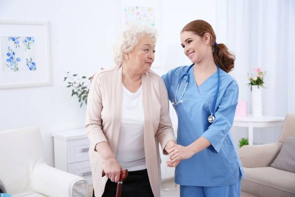 Interested To Be A Certified Home Health Aide Expert?