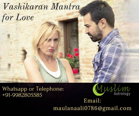 Lost Love Back - Famous Astrologer in India
