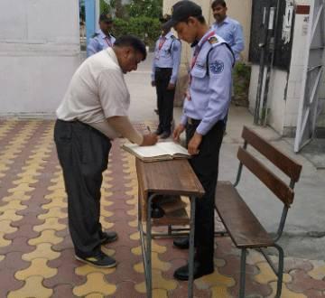 Security Guard Services Noida