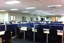 sq.ft, Excellent office space for rent at langford road