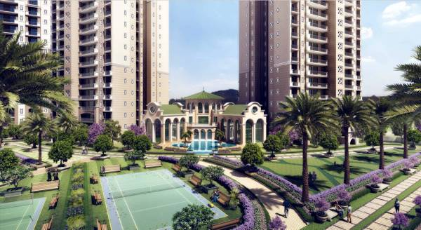 ATS Picturesque Reprieves Phase 1 In Sec 152 Noida Phase 1