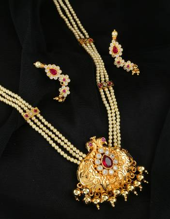 Buy now Latest Rani Haar Designs Online For Women At Low