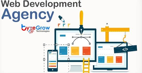 Find Top Web Development Company in India